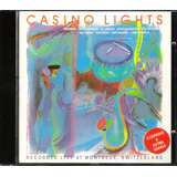 Cd Casino Lights Al Jarreau Randy Crawford Yellowjackets