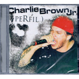 Cd Charlie Brown Jr   Perfil   Novo