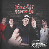 Cd Charlie Brown Jr La Familia Original Novo Lacrado