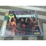 Cd Chimarruts - Ao Vivo