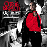 Cd Chris Brown   Exclusive: The Forever Edition  cd   Dvd