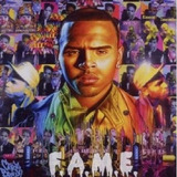 Cd Chris Brown   F a m e   975131