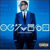 Cd Chris Brown   Fortune Original Lacrado E Pronta Entrega