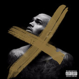 Cd Chris Brown   X  987033