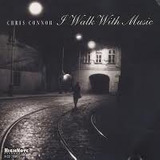 Cd Chris Connor I Walk With Music  importado