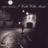Cd Chris Connor I Walk With Music