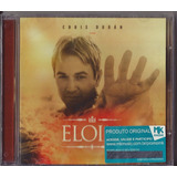 Cd Chris Duran   Eloim  original