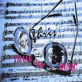 Cd Chris Thank You For The Music