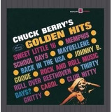 Cd Chuck Berry Golden Hits   Usa