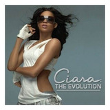 Cd Ciara Evolution Com R Kelly 2 Bonus