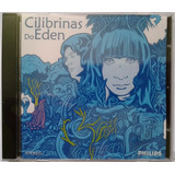 Cd Cilibrinas Do Éden   Rita Lee  original E Lacrado