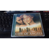 Cd City Of Angelis - Music From The Motion Pictures - Origin