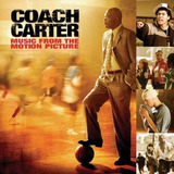 Cd Coach Carter Soundtrack Ciara  Kanye West   Usa