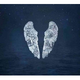 Cd Coldplay   Ghost Stories  986128