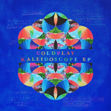 Cd Coldplay   Kaleidoscope Ep   Digipack  992925