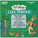 Cd Cole Porter   Night And Day  980745
