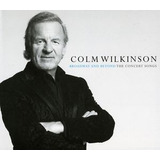 Cd Colm Wilkinson Broadway And Beyond The Concert Songs Imp