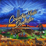 Cd Comanche Moon Country Music Deathstar