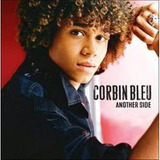 Cd Corbin Bleu   Another Side  high School Music