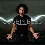Cd Corbin Bleu   Speed Of Light  high School Music