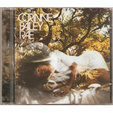 Cd Corinne Bailey Rae   The Sea   Nacional   Emi 2010