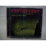 Cd Counting Crows  Recovering The Satellites