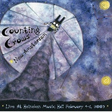 Cd Counting Crows Live At Heineken Music Hall February  usa