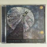 Cd Counting Crows New Amsterdam Live At Heineken Music Hall