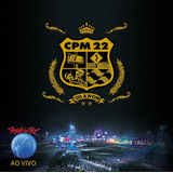 Cd Cpm 22   Rock In Rio Ao Vivo