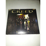 Cd Creed   Full Circle   Digipack   Importado   Novo lacrado