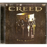 Cd Creed   Full Circle   Novo