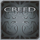 Cd Creed   Greatest Hits  940706