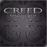 Cd Creed   Greatest Hits   Novo E Lacrado