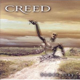 Cd Creed Human Clay