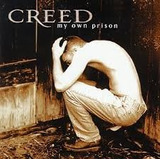 Cd Creed My Own Prison