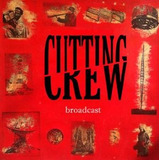 Cd Cutting Crew Broadcast  Importado