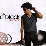 Cd D black   Sem Ar   Music Pac   Novo Lacrado