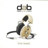 Cd Dab Digital Analog Band The Best   Cafe Del Mar