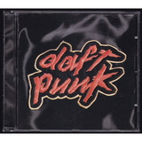 Cd Daft Punk   Homework   Importado  holland