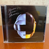 Cd Daft Punk - Random Acess Memories