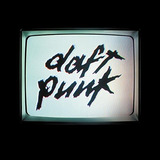 Cd Daft Punk Human After All