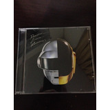 Cd Daft Punk Random Access Memories Original Excelente Cons