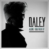 Cd Daley Alone Together Importado