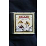 Cd Dallas   Country Band