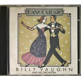 Cd Dance Music Billy Vaughn And His Orchestra   C6