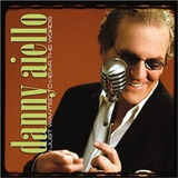 Cd Danny Aiello I Just Wanted To Hear The Words   Digipack