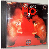 Cd Daryl Hall & John Oates   H2o