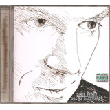 Cd David Byrne   Grown Backwards  vocal Talking Heads