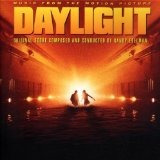 Cd  Daylight: Music From The Motion Picture By Randy Edelman