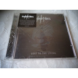 Cd Daylight Dies   Lost To The Living   Lacrado